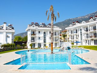 Hisar Park deluxe apartment for 6 people in Hisaronu - Ovacik vacation rentals
