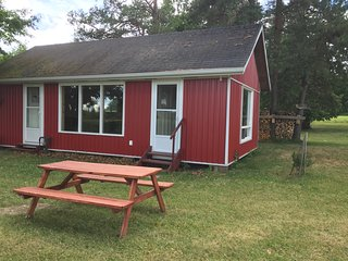 Country Cabin on Farm Near Newmarket Toronto - Schomberg vacation rentals