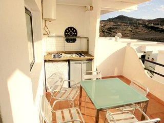 la luz del faro, apartamento en faro de sardina - Galdar vacation rentals