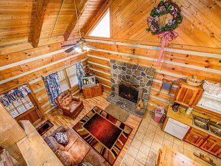 Romantic 1 bedroom Vacation Rental in Gatlinburg - Gatlinburg vacation rentals
