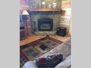 Comfy-Cozy Together Always cabin in Gatlinburg - Gatlinburg vacation rentals