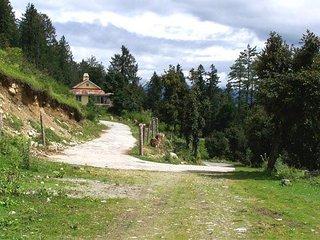 crown royal cottage,banikhet,dalhousie,INDIA - Dalhousie vacation rentals