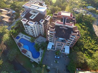 2 Bedroom Condo Just A Stroll from Langosta Beach - [NX13] - Tamarindo vacation rentals