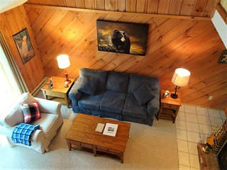 Mt Snow Summer Fun-Outdoor Pool, Hiking, Mtn Biking, Golfing - Dover vacation rentals