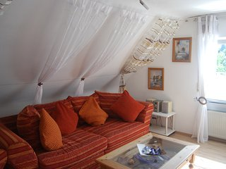 Nice Condo with Internet Access and Wireless Internet - Dudeldorf vacation rentals