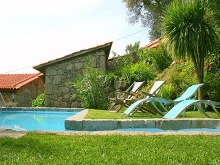 Property located at Amares - Braga - Caldelas vacation rentals
