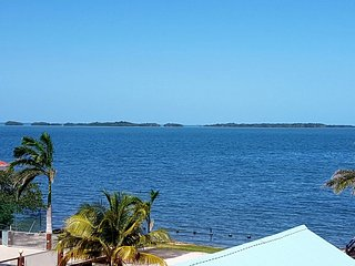 See Belize Panoramic Sea View 2 Bedroom Holiday Home - Belize City vacation rentals