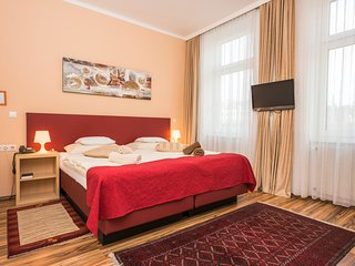 Homey apartment Ap7 - Vienna vacation rentals