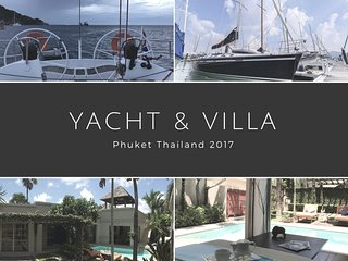 Phuket Private Villa with Pool - Bang Tao Beach vacation rentals