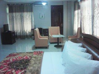 Golden Key hotel - East Legon, Accra - Legon vacation rentals