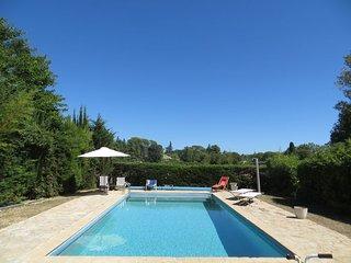 Le Grès 313 - maison de vacances Uzès - Gard - Arpaillargues vacation rentals