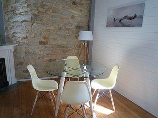 Duplex lumineux à deux pas de la cathédrale - Quimper vacation rentals