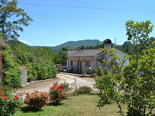 Nice House with Deck and Internet Access - Bagnaia vacation rentals