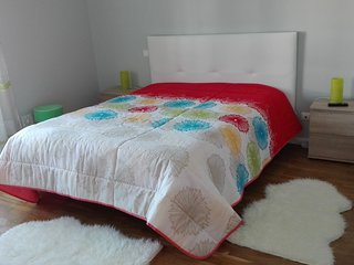 Guest House Pereira - Quarto Privado - Praia Vila e Tranquilidade - Vila Praia de Ancora vacation rentals