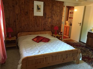 Romantic 1 bedroom Oltingue Bed and Breakfast with Satellite Or Cable TV - Oltingue vacation rentals