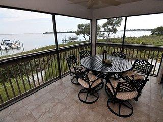 Bayfront condo at Sunset Captiva - Captiva Island vacation rentals