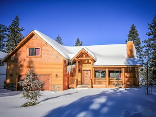 1648 - Luxury on Eagle Ridge - Big Bear Lake vacation rentals