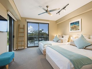 Darwin Waterfront Luxury Suites - Family 1 Bedroom & FREE CAR Sleeps 4 - Darwin vacation rentals