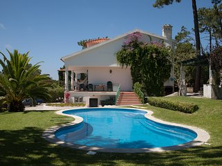 Nice Villa with Internet Access and Satellite Or Cable TV - Caldas da Rainha vacation rentals
