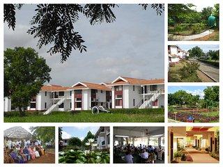 Melur Meadows Retirement Village - Mettupalayam vacation rentals