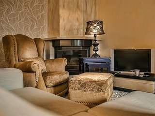 Elegant apartment in Chania center (Old town) - Parigoría vacation rentals