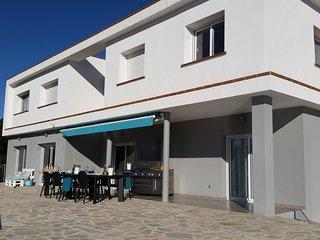 """Villa """"La Parenthèse"""" 7880005 - Calonge vacation rentals"""