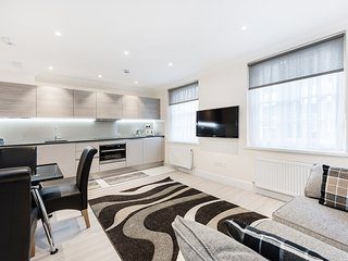 Chic 1bedroom flat in Marylebone - London vacation rentals