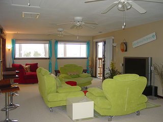 Vacation rentals in Calvert County