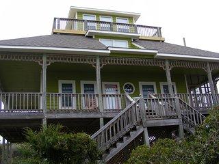 Vacation rentals in North Carolina