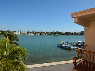 "Westwinds - ""Bayside"" 1 Bed 1Bath Condos w/ 3 Docks - 3 - Treasure Island vacation rentals"