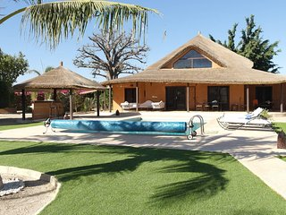 Nice House with Internet Access and A/C - Ouoran vacation rentals