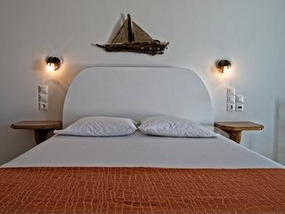 Cozy Private room with Internet Access and A/C - Plaka vacation rentals