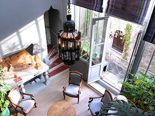 The Atelier d'artiste's apartment - Avignon vacation rentals
