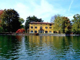Villa Adinolfi - Your perfect Escape on the Como Lake area - Annone di Brianza vacation rentals