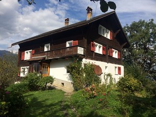 4 bedroom House with Internet Access in Ilanz - Ilanz vacation rentals