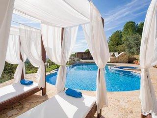 SUGAR HOUSE POOL CHILL OUT IN IBIZA - Sant Antoni de Portmany vacation rentals