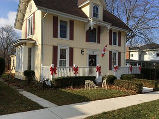 The Butter Barn Bed and Breakfast --The Green Room - Waterford vacation rentals