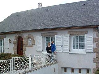 L'Ecrin de Sarra - hébergement courts séjours - La Boissiere-Ecole vacation rentals