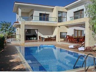 KOUMASIA SEAVIEW - Paphos vacation rentals