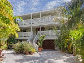 SUNSET BEACH HOUSE - Treasure Island vacation rentals