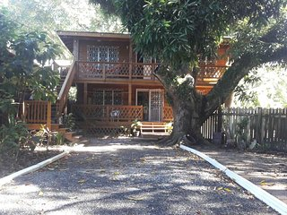 Casa Tranquila Large 2 Br 2 Bth - West End vacation rentals
