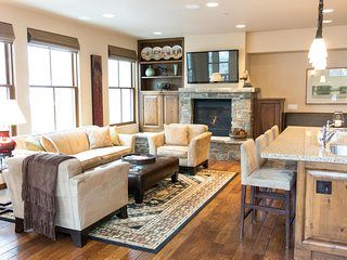 Perfect 3 bedroom Ketchum House with DVD Player - Ketchum vacation rentals