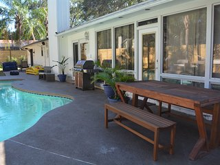 Comfortable Luxury at Private Luxury Oasis. Private Pool and Billards Room. WiFi - Jacksonville vacation rentals