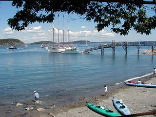 Cardinals Nest Vacation Rental - Bar Harbor vacation rentals