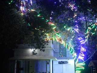 Dancing Lights Home stay and village stay - Shantiniketan vacation rentals