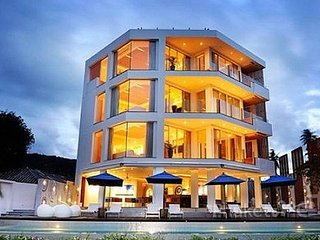 Seafront 2 Bedroom Suites in Bangtao - Kamala Beach vacation rentals