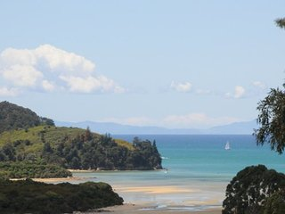 Apartment on Abel Tasman Park and Tasman Bay - Abel Tasman National Park vacation rentals