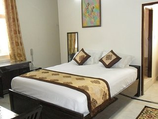 Comfortable House with Internet Access and A/C - Jaipur District vacation rentals