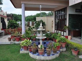 Cozy 1 bedroom House in Dehradun District with Internet Access - Dehradun District vacation rentals