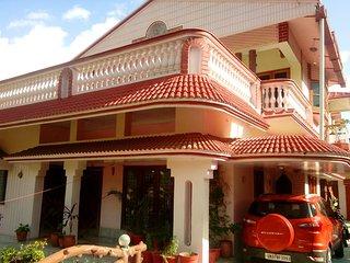 1 bedroom House with Internet Access in Dehradun District - Dehradun District vacation rentals